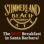 Summerland Beach Cafe logo