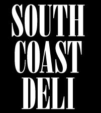 South Coast Deli logo