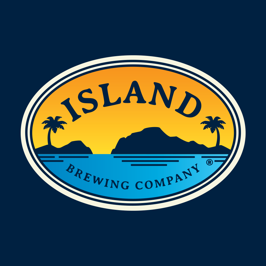 Island Brewing Co logo