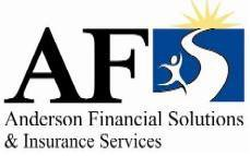 Anderson Financial Solutions logo