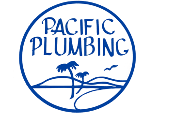 Pacific Plumbing logo