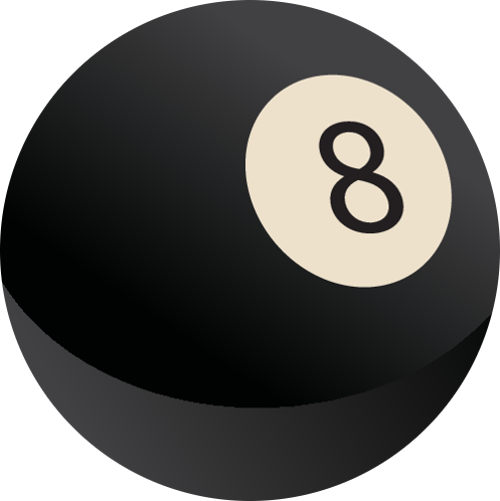 Mission Pool Tables & Games logo