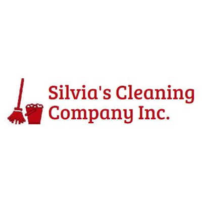 Silvia's Cleaning Company Inc logo