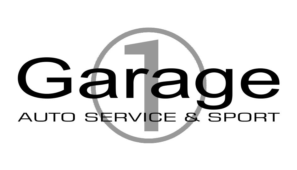 Garage-1 logo