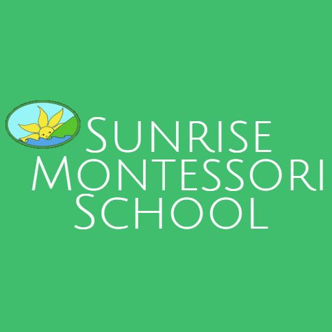 Sunrise Montessori School logo