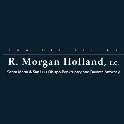 Morgan Holland Law Atty logo