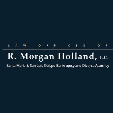 Morgan Holland Law Atty logo