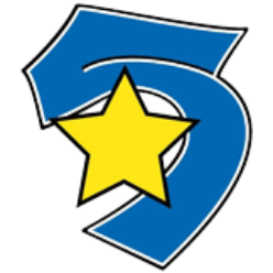 Five Star Rain Gutters Inc logo