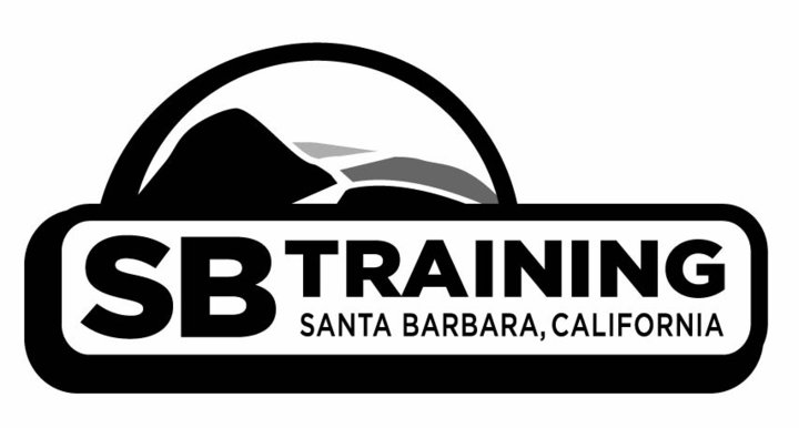 SB Training logo
