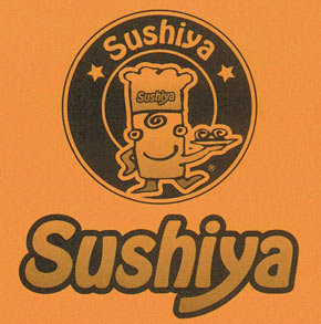 Sushiya Express logo