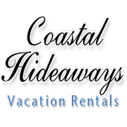 Coastal Hideaways logo