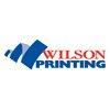 Wilson Printing logo