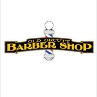 Old Orcutt Barber Shop  logo