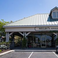 Melby's Jewelers logo