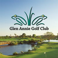 Glen Annie Golf Club logo