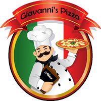 Giavanni's Pizza logo