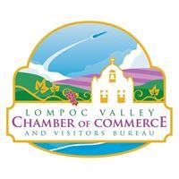 Lompoc Valley Chamber Of Commerce & Visitors' Bureau logo