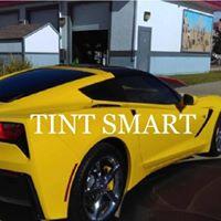 Tint Smart logo