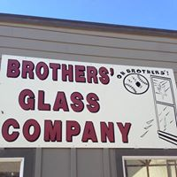 Brothers' Glass Co logo