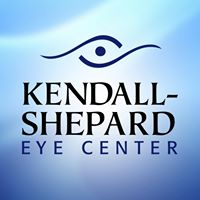 Kendall-Shepard Eye Center logo