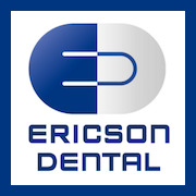 Ericson Dental logo