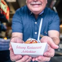 Solvang Restaurant logo