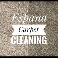 Espana Carpet Cleaning logo