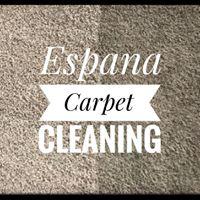 Espana Carpet Cleaning logo