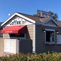 Coffee Cabin logo