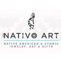 Nativo Art logo