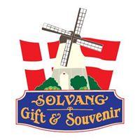 Solvang Gift & Souvenir logo