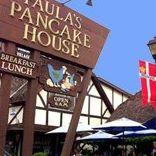 Paula's Pancake House logo