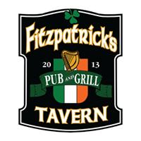 Fitzpatricks Tavern logo