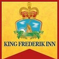 King Frederik Inn logo