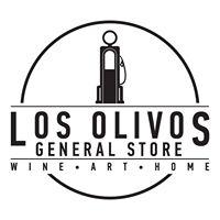 Los Olivos General Store logo