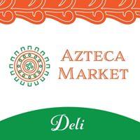 Azteca Market logo