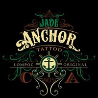 Jade Anchor logo