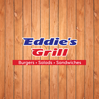 Eddie's Grill logo