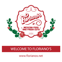 Floriano's Mexican Food logo