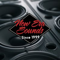 New Era Sound logo