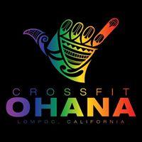 Crossfit Ohana logo