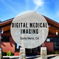 Digital Medical Imaging logo