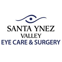 Santa Ynez Valley Eye Care & Surgery logo