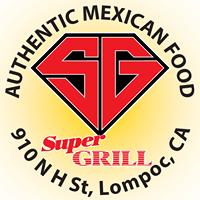 Super Grill logo