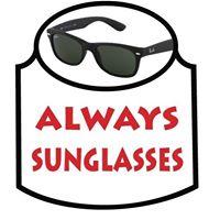 Always Sunglasses logo