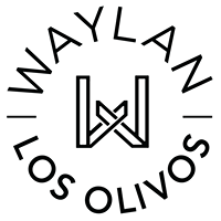 Waylan Wine Co logo
