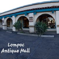 Lompoc Antique Mall logo