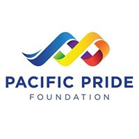 Pacific Pride Foundation logo