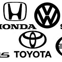 Cory Motors logo