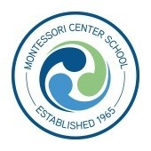 Montessori Center School logo